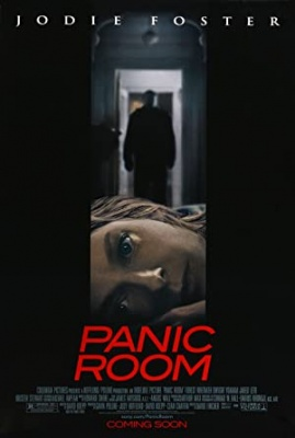 Soba za paniko - Panic Room