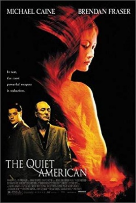 Mirni Američan - The Quiet American
