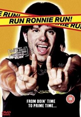 Na lovu za Ronnijem - Run Ronnie Run