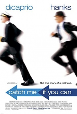 Ujemi me, če me moreš - Catch Me If You Can