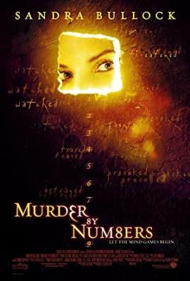 Številke za umor - Murder by Numbers