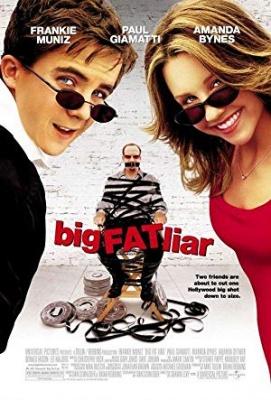 Mastni lažnivec - Big Fat Liar