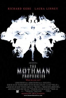Mothmanova prerokba - The Mothman Prophecies