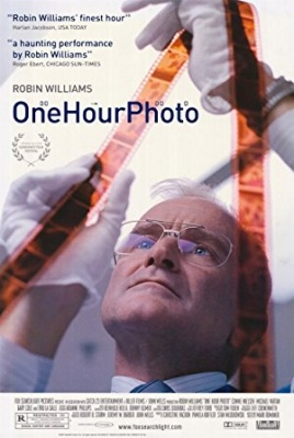 Foto studio - One Hour Photo