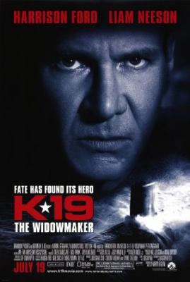 K-19: Črna vdova - K-19: The Widowmaker