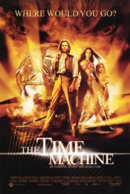 Časovni stroj - The Time Machine