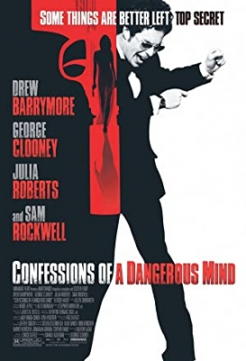 Izpovedi nevarnega uma - Confessions of a Dangerous Mind