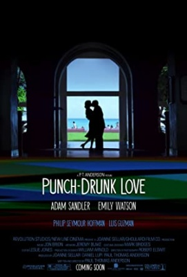 Pijana ljubezen - Punch-Drunk Love