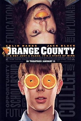 Orange County - Orange County