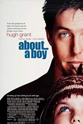 Vse o fantu - About a Boy