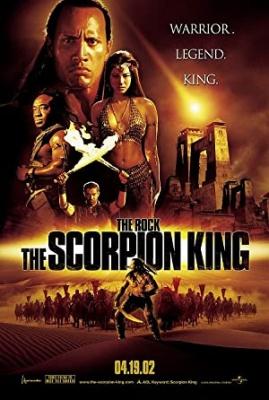 Kralj škorpijonov - The Scorpion King