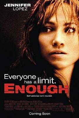 Dovolj mi je - Enough