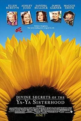Božanske skrivnosti - Divine Secrets of the Ya-Ya Sisterhood