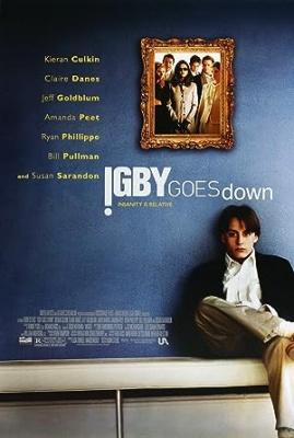 Bohemski dnevi - Igby Goes Down
