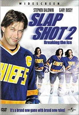 Nizki udarci 2 - Slap Shot 2: Breaking the Ice
