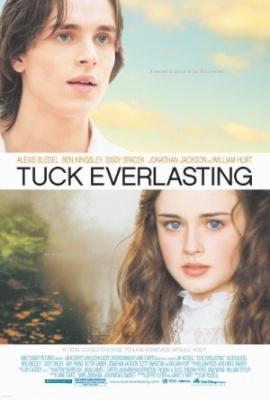 Brezsmrtna ljubezen - Tuck Everlasting