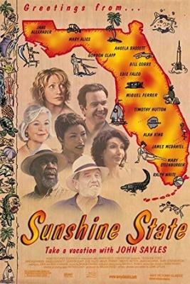 Dežela sonca - Sunshine State