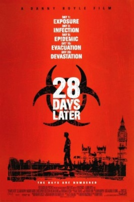 28 dni pozneje - 28 Days Later...