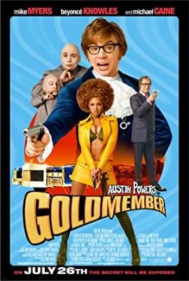 Austin Powers v Zlatotiču - Austin Powers in Goldmember