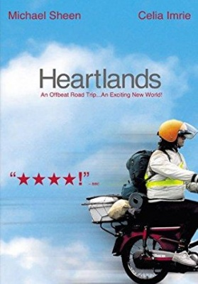 Klic srca - Heartlands