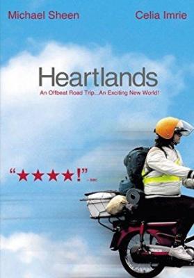 Klic srca - Heartlands