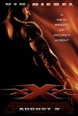 Trojni X, film