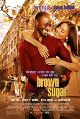 Rjavi sladkorček - Brown Sugar