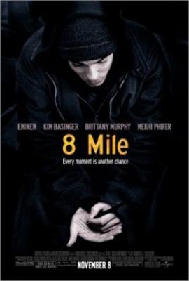 8 milj - 8 Mile