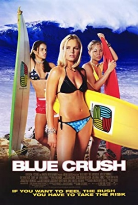 Valovi smrti - Blue Crush