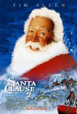 Božiček 2 - The Santa Clause 2