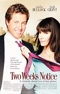 Dva tedna za ljubezen - Two Weeks Notice