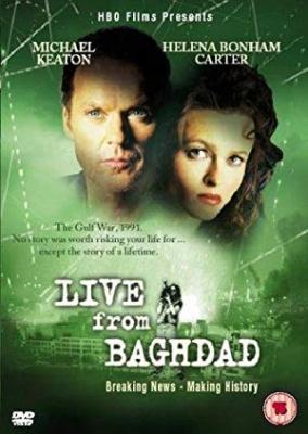 V živo iz Bagdada - Live from Baghdad