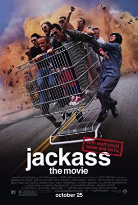 Jackass - Jackass: The Movie