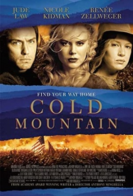 Hladni vrh - Cold Mountain