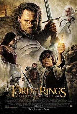 Gospodar prstanov: Kraljeva vrnitev - The Lord of the Rings: The Return of the King