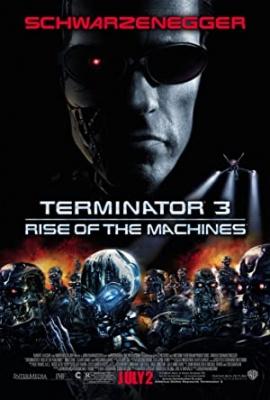 Terminator 3: Vstaja strojev - Terminator 3: Rise of the Machines