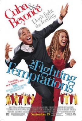 Ljubezenske skušnjave - The Fighting Temptations