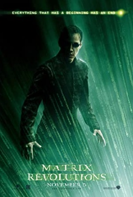 Matrica Revolucija - The Matrix Revolutions