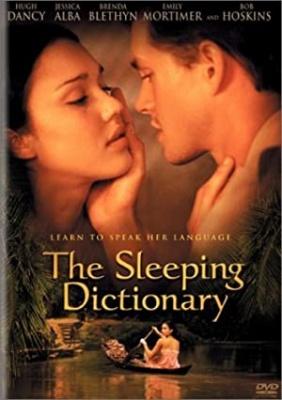 Slovar v postelji - The Sleeping Dictionary