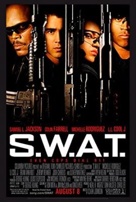 S.W.A.T. - specialci - S.W.A.T.