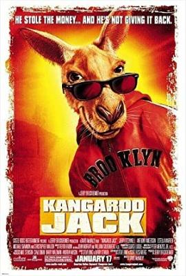Kenguru Jack - Kangaroo Jack