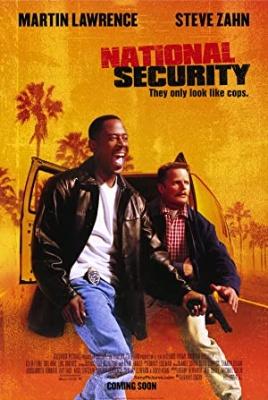 Državna varnost, film