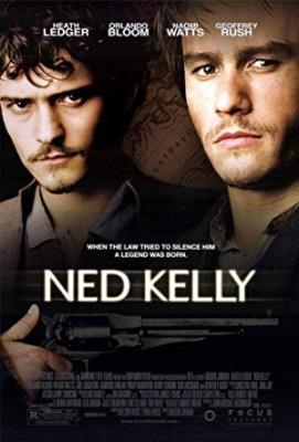 Ned Kelly - Ned Kelly