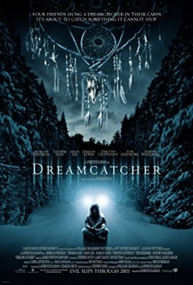 Lovec na sanje - Dreamcatcher