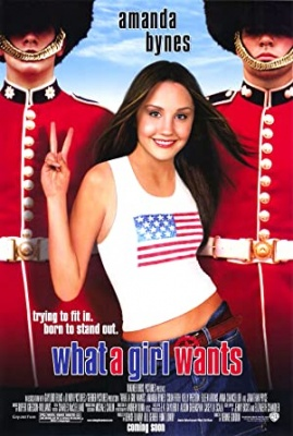 Kar si dekle želi, film
