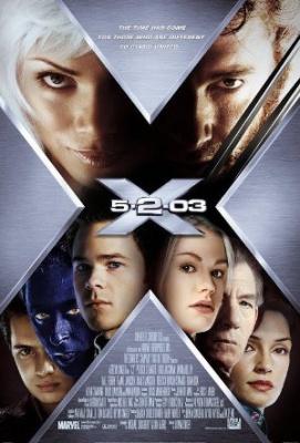 Možje X 2 - X-Men 2