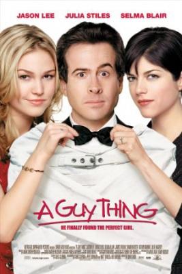 Moška stvar - A Guy Thing