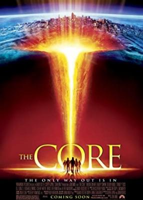 Jedro - The Core