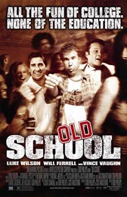 Modeli stare šole - Old School