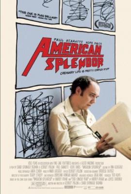 Ameriški blišč - American Splendor